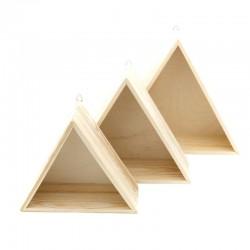 Połki trójkąty