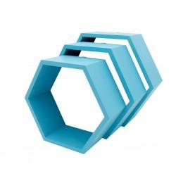 Pólki hexagon 3w1 Wody Oceanu